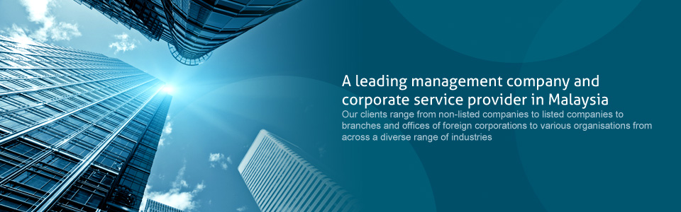 Securities Services is one of the leading management company and corporate service provider in Malaysia